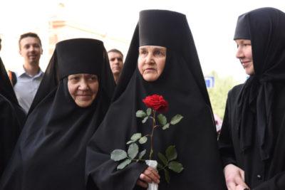 Кто был заточен в Новодевичьем монастыре