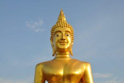 Какая религия у тайцев