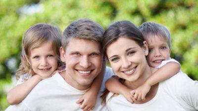 что такое семья для ребенка
