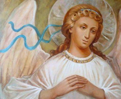 Когда ночь Ангелов Хранителей