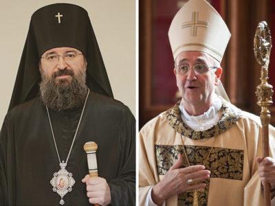 В чем разница православных и католиков