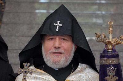 Какое христианство в Армении