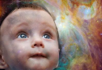 как объяснить ребенку кто такой бог