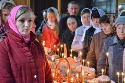 Можно ли печь куличи в Страстную Пятницу ответ священника