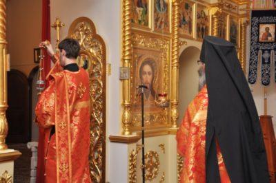 сколько святых в православной церкви