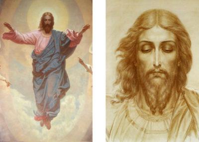 Что является символом воскресения Христа