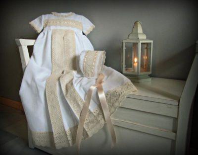 Что входит в набор для крещения ребенка