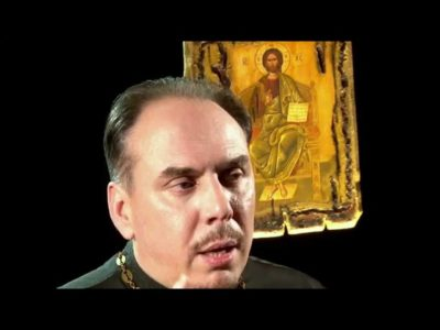 Кто написал Евангелие от Луки