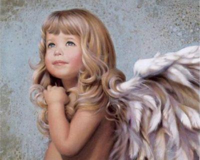 Кто такие ангелы