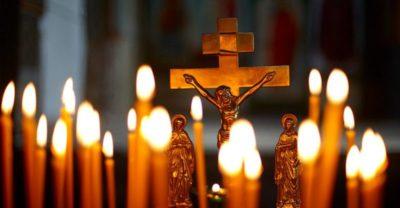на какой день хоронят православных