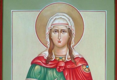 Какой день ангела у Вероники