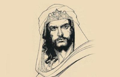 Что было написано на кольце у царя Соломона