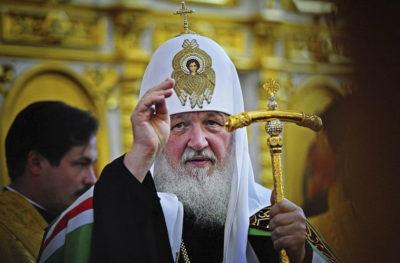 Почему православные крестятся тремя перстами