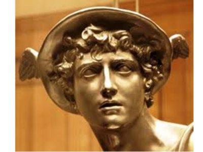 Кем был бог Гермес