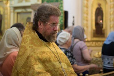 В каком году крестили Владимира
