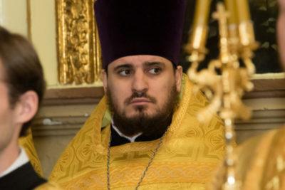 Когда совершается литургия св Василия Великого