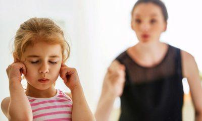 что делать если ребенок не слушается
