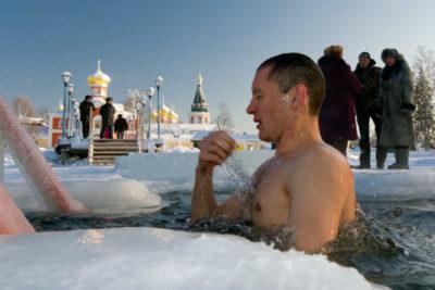 Что такое Крещение 19 января
