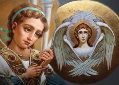 Как просить совета у Ангела Хранителя