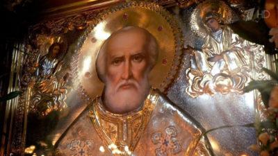 Где находятся мощи Николая Чудотворца в Италии