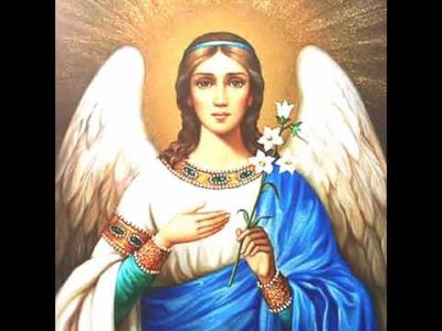Как молиться ангелу хранителю