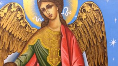 Как узнать сколько лет моему ангелу хранителю