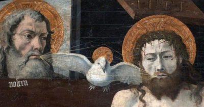 Когда у католиков Троица