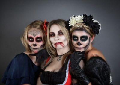 почему нельзя праздновать хэллоуин