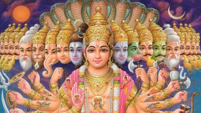 Сколько религий в Индии