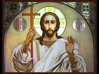 кто бог у христиан