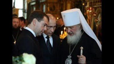 Какие страны являются православными