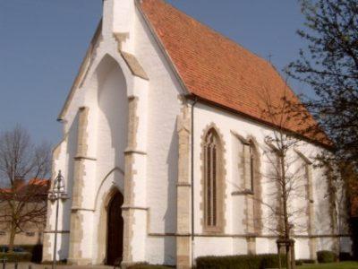Как называется церковь у немцев