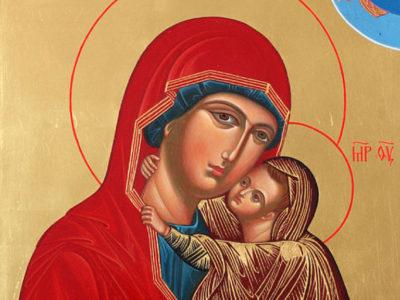 Сколько лет было Анне когда она родила Богородицу