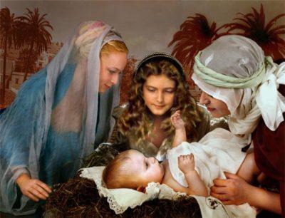 Когда у Иисуса день рождения