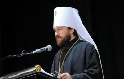 В каком году был создан Московский патриархат
