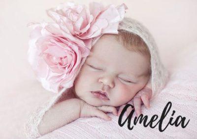 Что означает имя Амелия в исламе