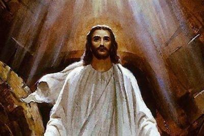 Какого числа Иисус воскрес