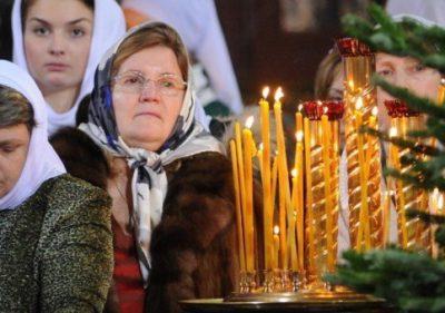 В каком году перенесли Рождество на 7 января