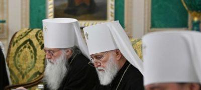 Кто возглавил Святейший Синод