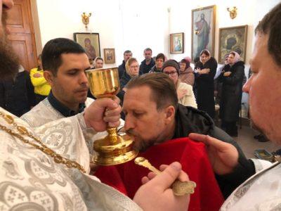 В каком возрасте Иисус принял крещение