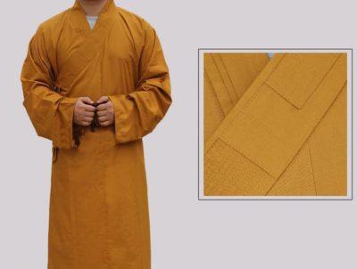 Как называется одежда монаха