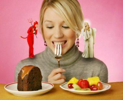 что такое духовная пища