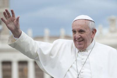 Как зовут Бога у католиков