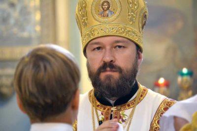 что такое митрополит в истории