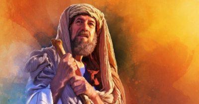 сколько лет моисей водил евреев по пустыне