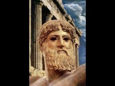 Чему покровительствует бог Посейдон