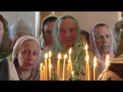 Когда церковный праздник Духов день
