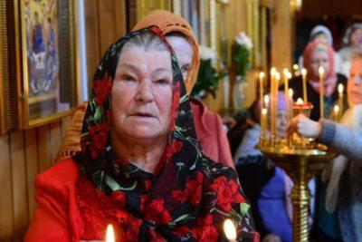 Какой праздник на 40 день после Пасхи