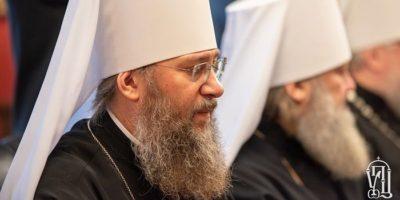 кто главный в православной церкви