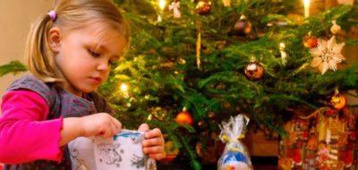 Когда немецкое Рождество